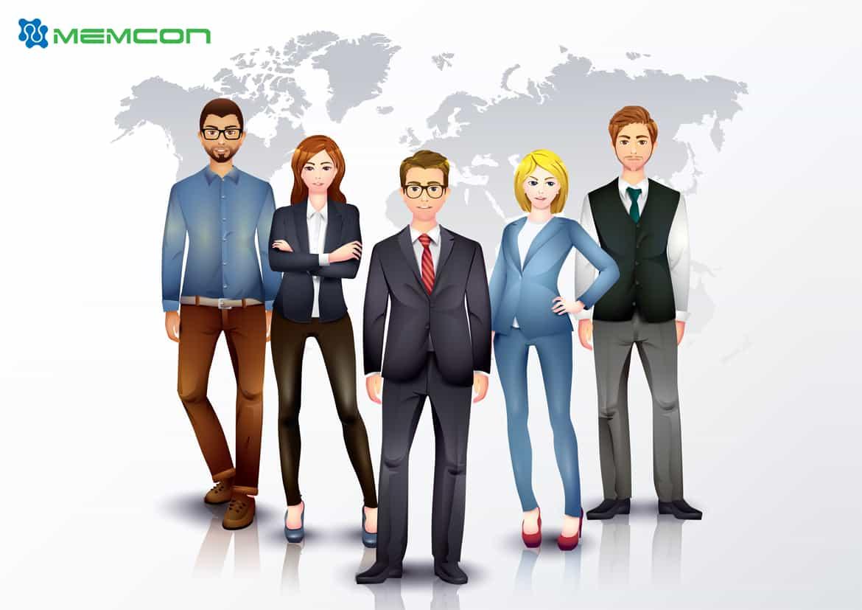 Memcon Job Vacancies