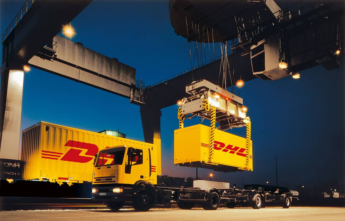 Consolidated Shipments / Delivery Schedules