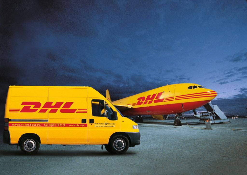Special Courier Delivery Services