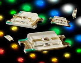 LEDs and Optos