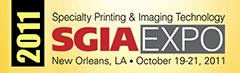 SGIA Expo 2011