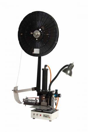 MCCM210 Contact Semi-Automatic Crimping Machine