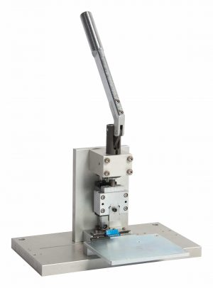 MICCHP-120 Integrated Crimp Connector Hand Press