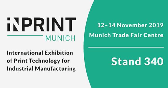 Memcon InPrint Munich 2019